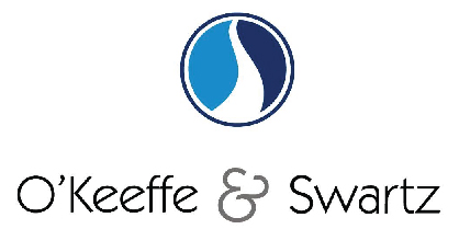 o'keeffe & swartz logo