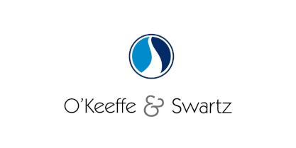 O'keeffe and Swartz logo